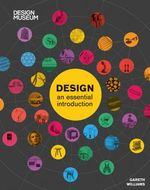 Design: An Essential Introduction by Gareth Williams